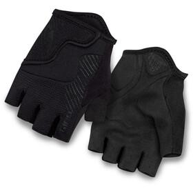 Giro Bravo Gloves Junior mono black
